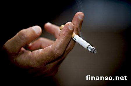 """Ученые выяснили, когда лучше всего """"завязывать"""" с курением"""
