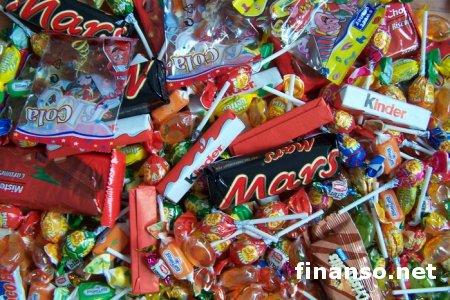 Ученые назвали, чем можно заменить наиболее вредные для организма сладости