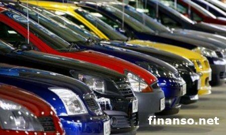 Сегодня правительство Украины рассмотрит отмену налога на утилизацию старых авто