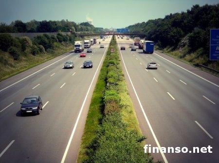 Где в Украине построят качественные дороги?