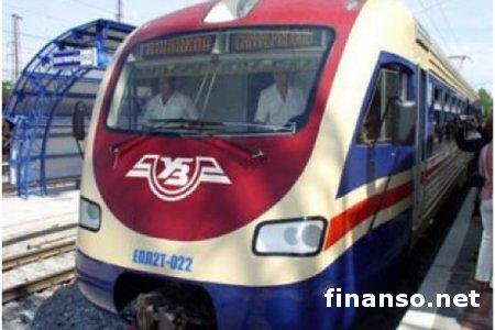 В Украине убытки от перевозок пассажиров по железной дороге составили 4,5 млрд. гривен