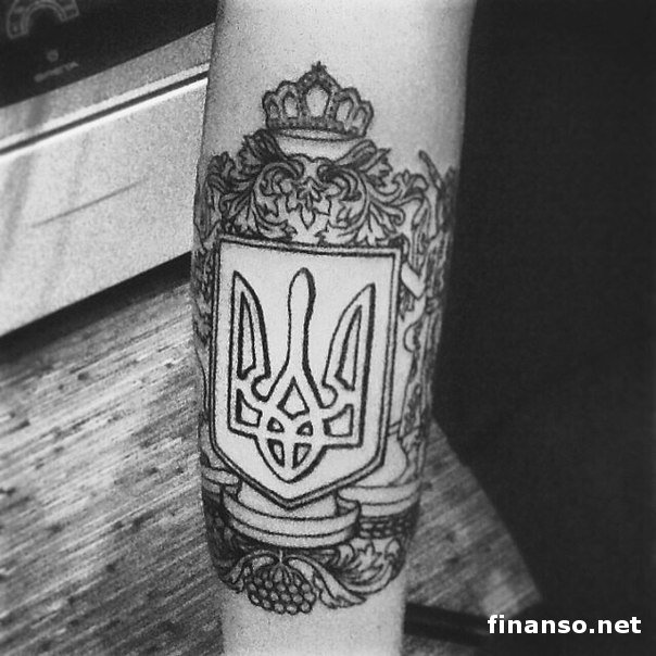 картинки украинской символики