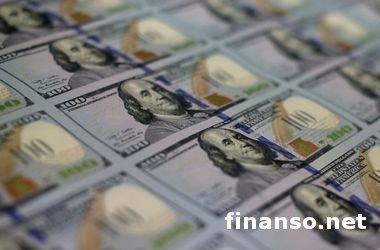 По отношению к доллару сша и евро