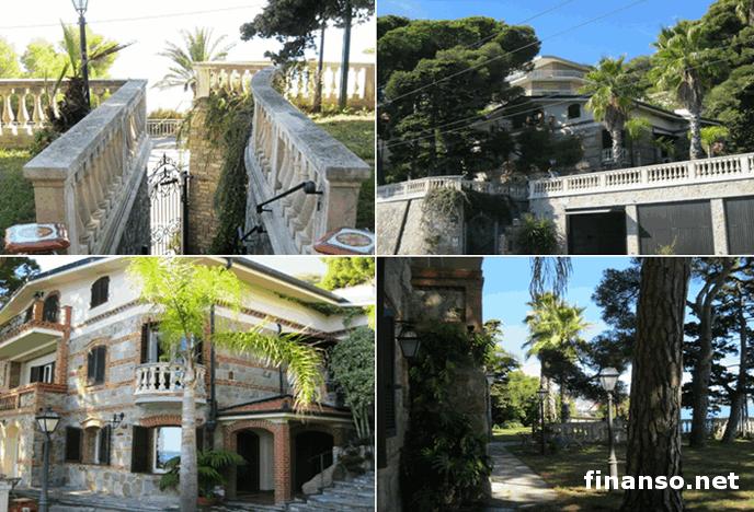 Апартаменты в Испании |Апартаменты в Италии |Апартаменты