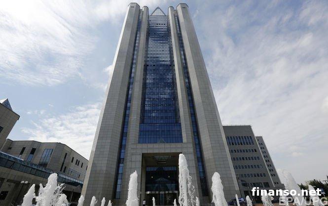 Газпром требует от Украины оплаты за газ поставляемый сепаратистам