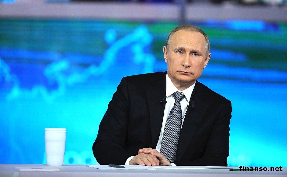 У В. Путина поведали подробности помилования Савченко