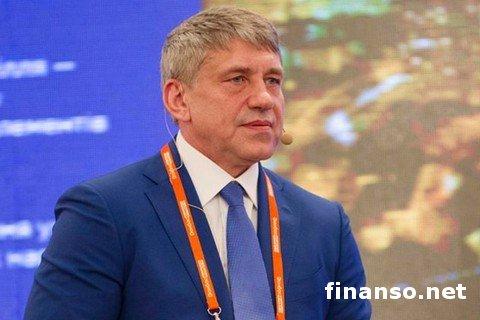 Насалик: через 4,5 года Украина сумеет  отказаться отимпорта газа