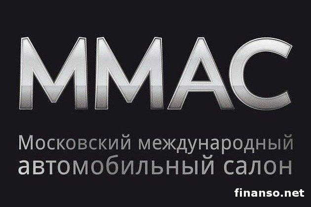 АвтоВАЗ представит наМосковском автосалоне 29 моделей