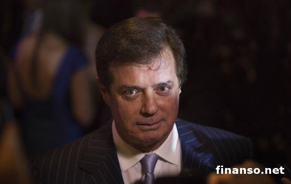 В НАБУ обнародовали список расходов Януковича на Манафорта