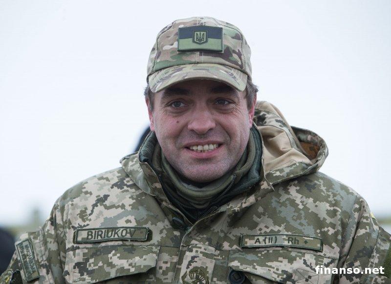 «Унас есть печальное и четкое оружие!»— Советник Петра Порошенко