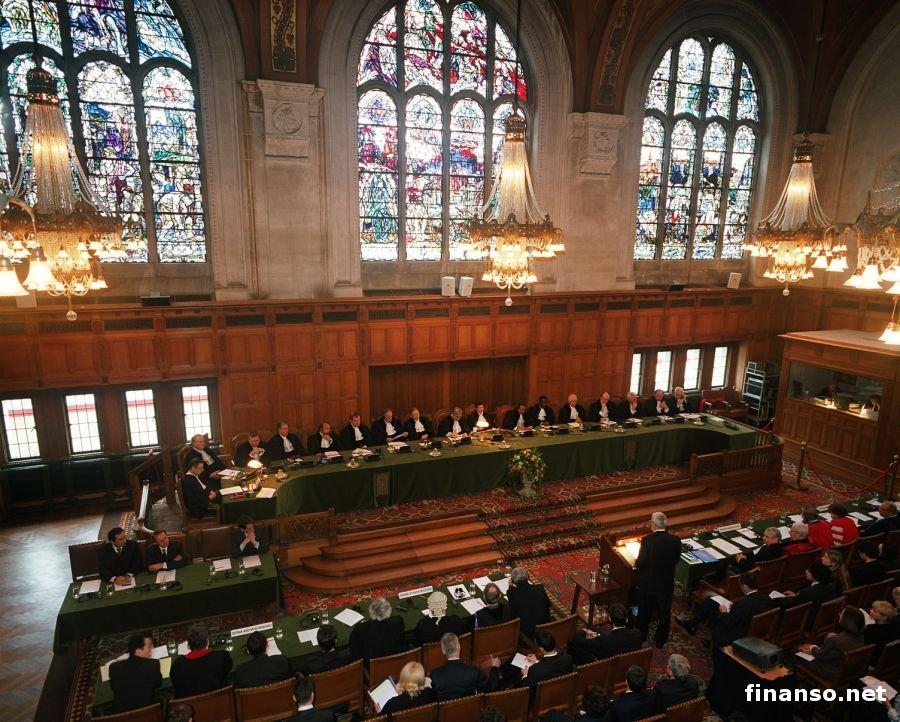 Гаагский трибунал может перемотреть дело о злодеяниях  наМайдане
