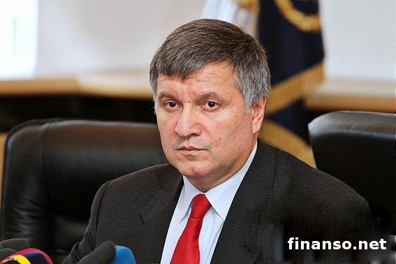 ВРаде неместо: Аваков обвинил Левочкина ворганизации разгона Майдана