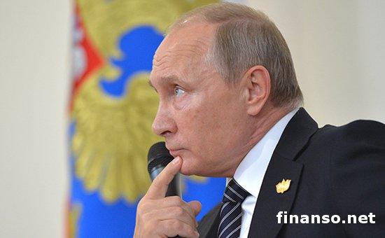 Путин сказал, чем займется после окончания политической карьеры