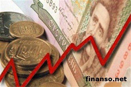 Вначале зимы инфляция вгосударстве Украина замедлилась до12,1%,— Госстат