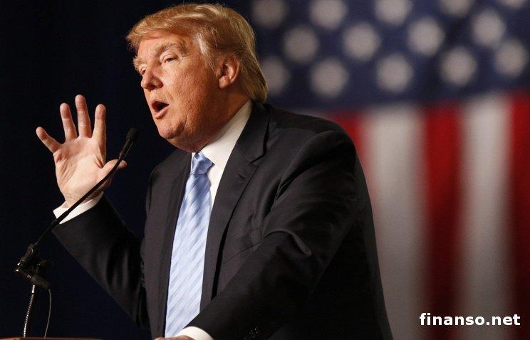 «Пытки вотношении террористов? Да, это работает»— Трамп