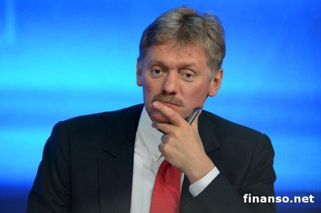Песков: Путин продолжает держать ситуацию вокруг Крыма под личным контролем