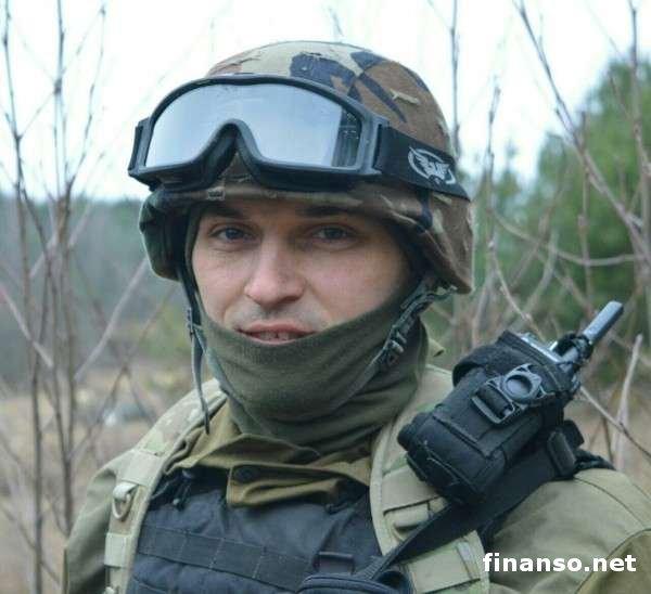 Исчезновение полковника Нацгвардии напередовой АТО: стало известно оранениях офицера