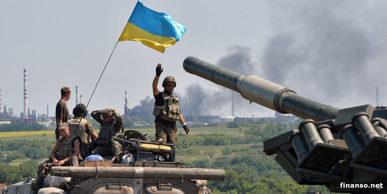 Штаб АТО: Боевикам неудалось занять «серую зону» уЯсиноватой