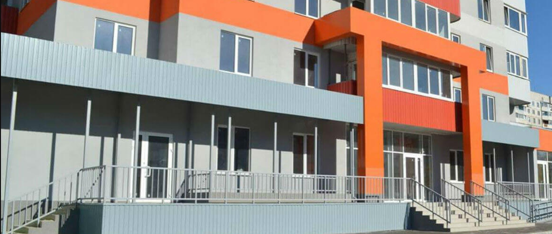 Как выбрать коммерческую недвижимость в перевести участок под коммерческую недвижимость